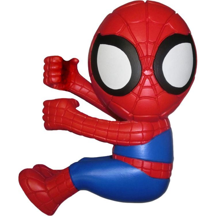 Marvel: Spider-man 12 inch Jumbo Scaler