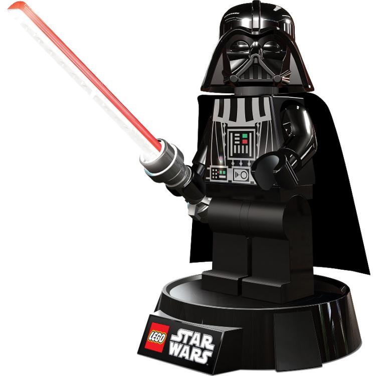 Productafbeelding voor 'Star Wars - Darth Vader bureaulamp'