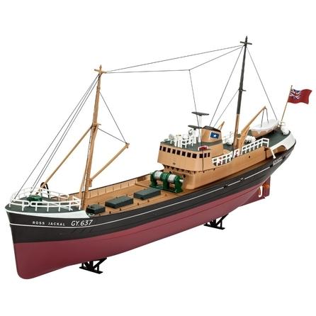 Image of Northsea Fishing Trawler