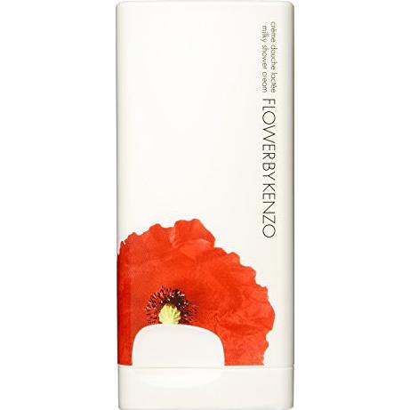Kenzo Flower Milky Shower Cream Vrouw 150ml
