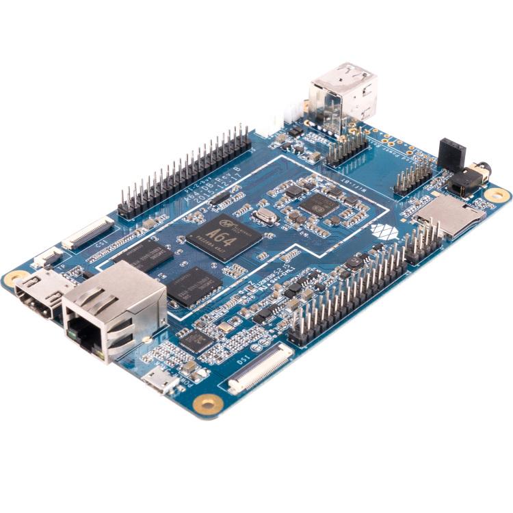 PINE A64+ Board 1GB