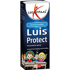 Image of Luis Protect Preventieve Spray, 100 Ml