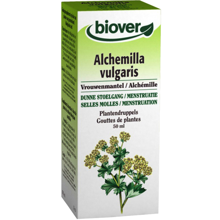 Image of Alchemilla Vulgaris Plantendruppels, 50 Ml