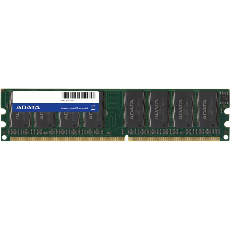 Image of 1 GB DDR-333 - ADATA