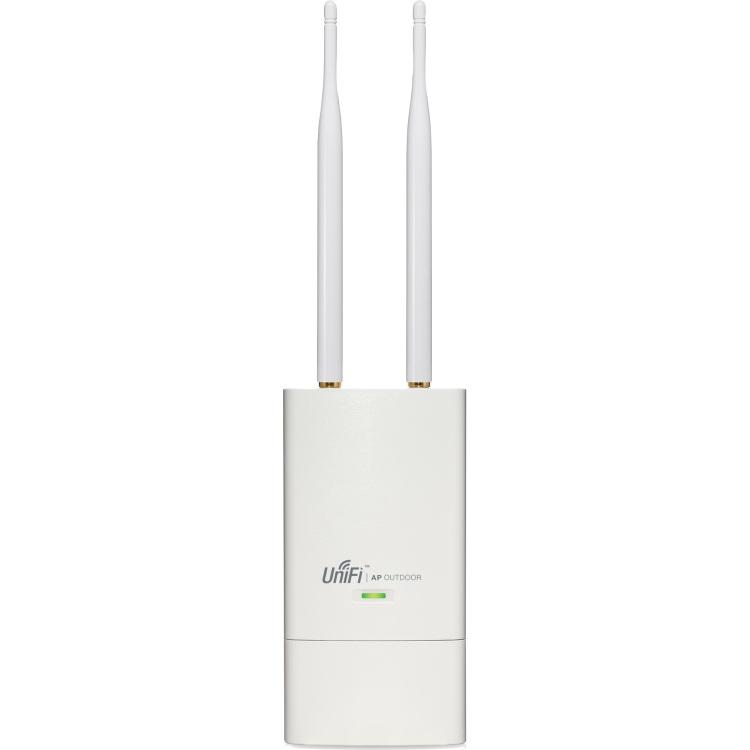 Ubiquiti UniFi Outdoor 2.4GHz-5GHz, 450Mbps-1300Mbp