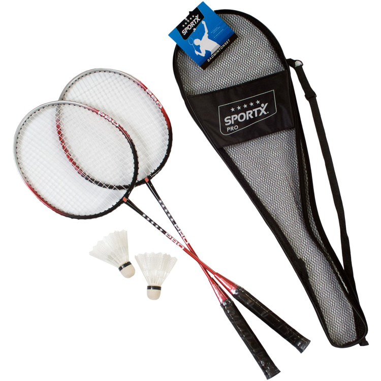 Image of Badmintonset Pro In Tas