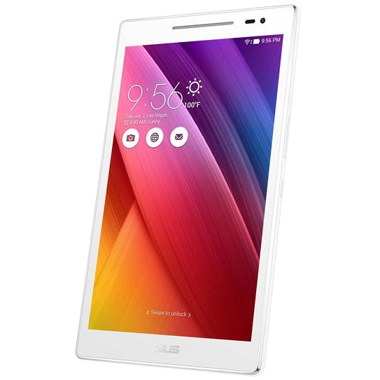 "Image of Asus Tablet ZenPad Z380M-6B018A 8.0"", 16GB (wit)"
