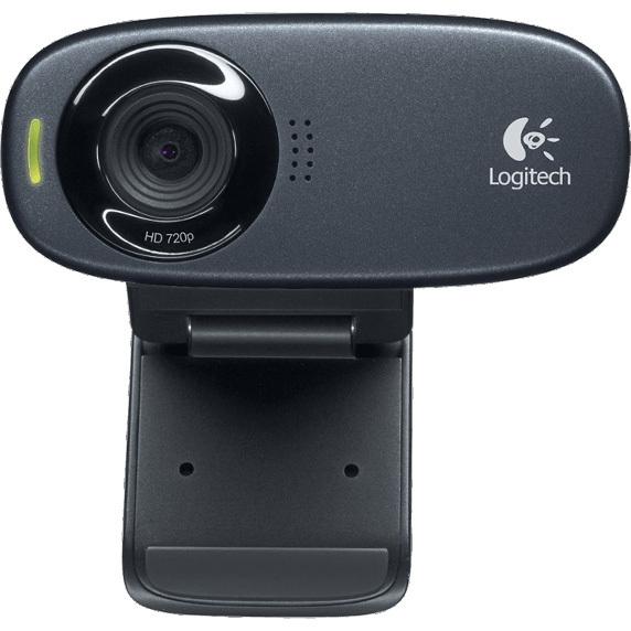 Logitech C310 Hd Webcam - Currys