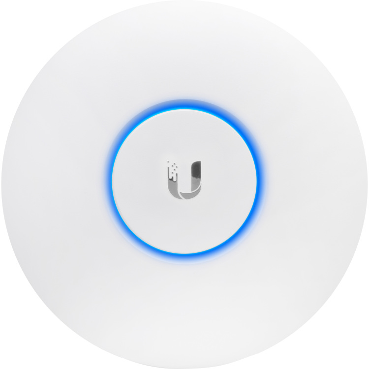 Ubiquiti UniFi Indoor, 2.4GHz-5GHz,