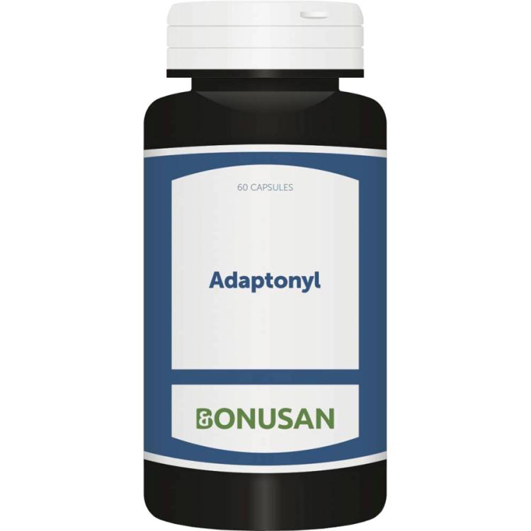 Image of Adaptonyl, 60 Vegetarische Capsules