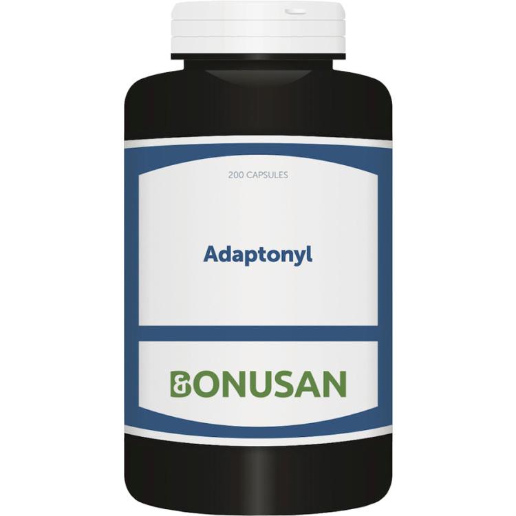 Image of Adaptonyl, 200 Vegetarische Capsules