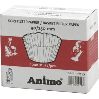 Image of Filterpapier 90/250 1000 Vel