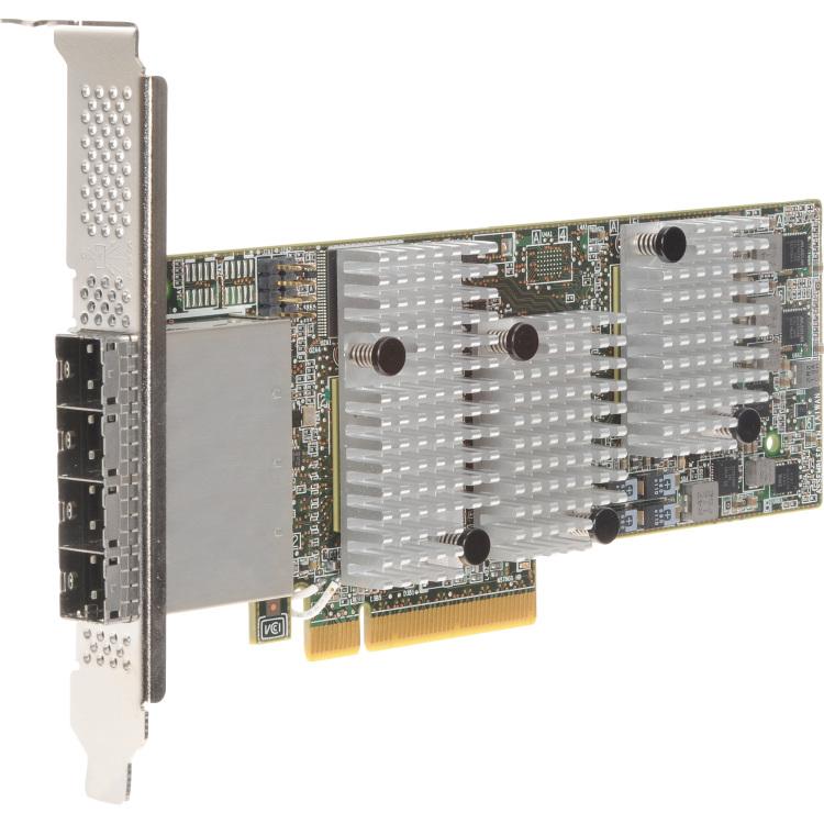Image of BRC SAS 9206-16e 6GB/SAS/Sgl/PCIe