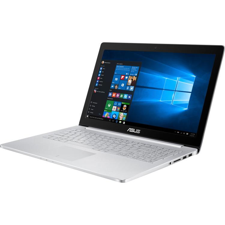 Productafbeelding voor 'Zenbook Pro UX501VW-FY075T'