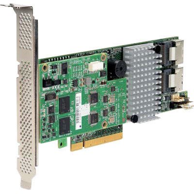 Image of BRC MegaRAID 9266-8i 6GB/SAS/Sgl/PCIe