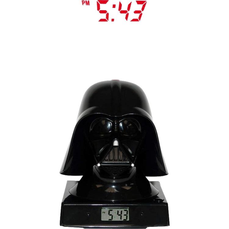 Star Wars Darth Vader projectie wekker