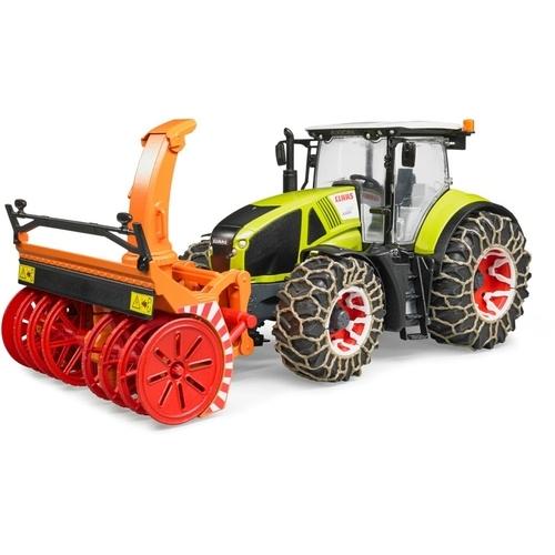 Image of BRUDER 03017 speelgoedvoertuig