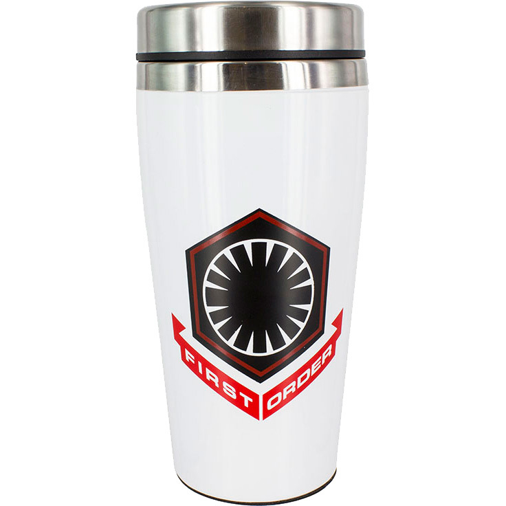 Productafbeelding voor 'Star Wars: Stormtrooper Travel Mug'