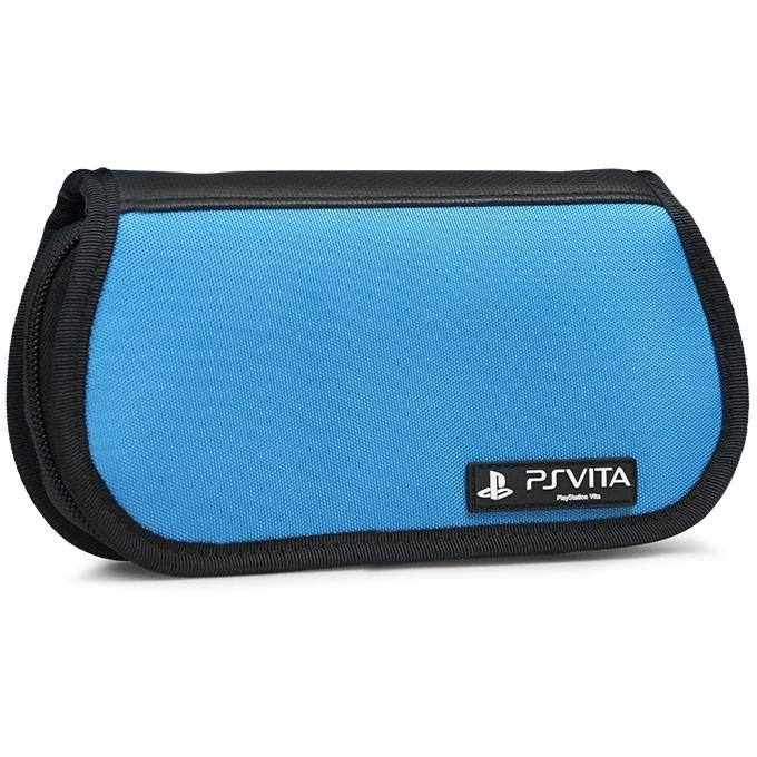 Image of 4Gamers SPC9001 Travel Case (Blauw) PS Vita