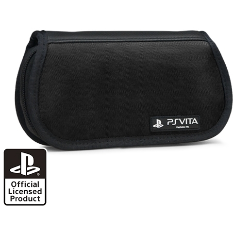 Image of 4Gamers SPC9001 Travel Case (Zwart) PS Vita