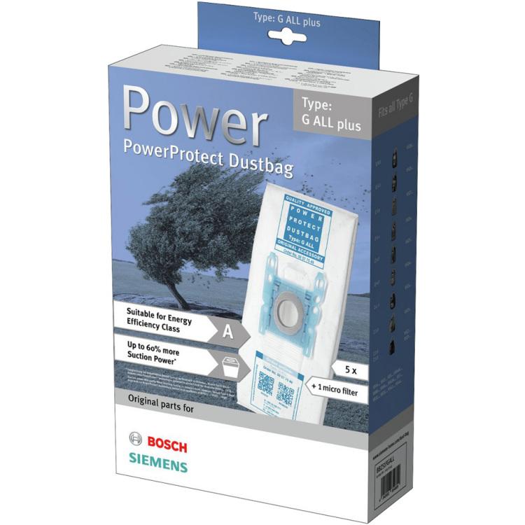 Stofzak Bosch Powerpro. G All+
