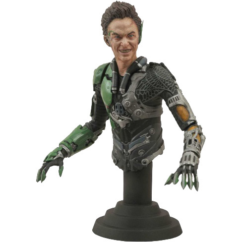 Image of Amazing Spider-Man 2 Green Goblin Bust