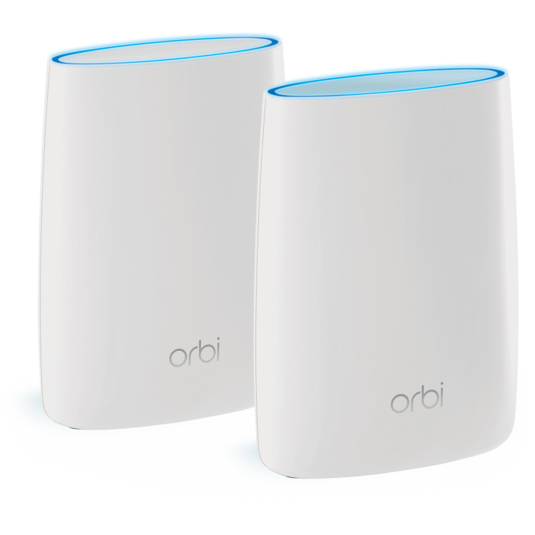 Netgear Orbi High-performance AC3000 Tri-band (RBK50-100PES)