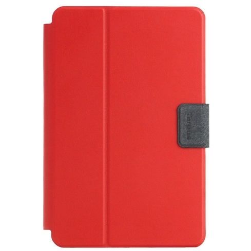 Targus SafeFit 9-10i Rotating Universal TabletCase Red (THZ64503GL)