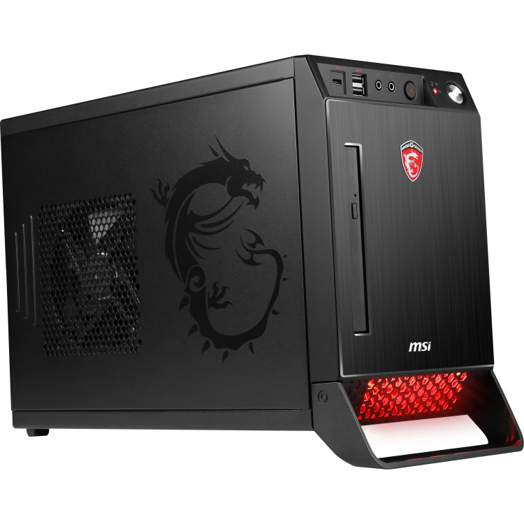 Image of MSI Nightblade X2B-256EU