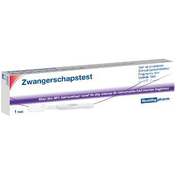 Healthypharm Zwangerschastest Stuk