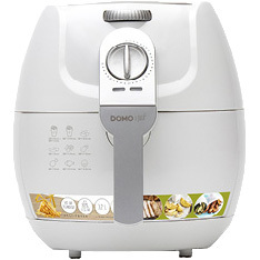 Image of Airfryer DO469FR 3,2L Wit