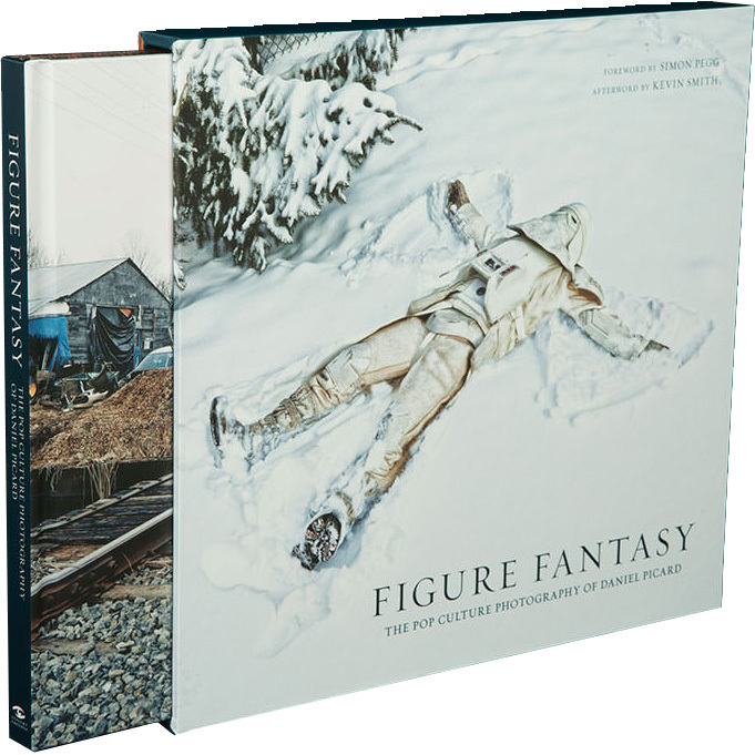 Productafbeelding voor 'Figure Fantasy: The Pop Culture Daniel Picard Coll'