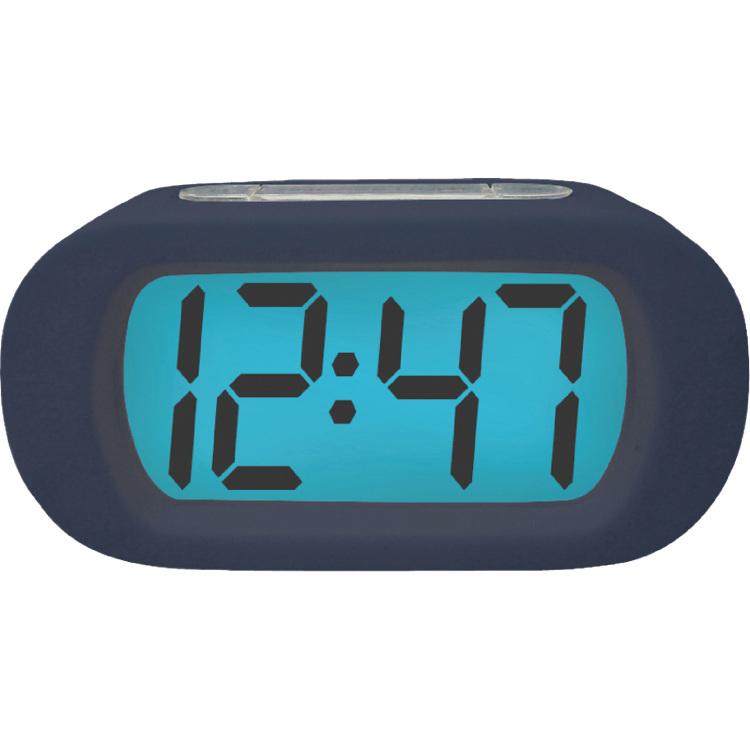 Balance Time Kwartswekker digitaal