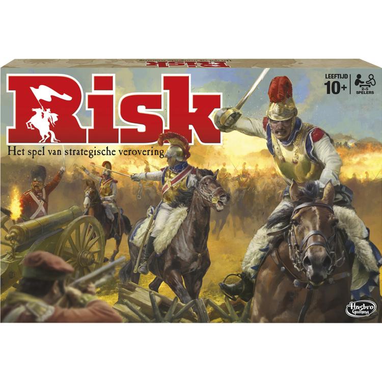Risk: Refresh
