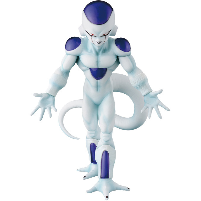 Image of Dragon Ball Z: Frieza - Final Form