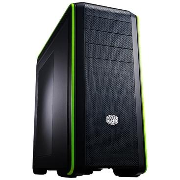 Image of Case 5 Pro Nvidia Edition