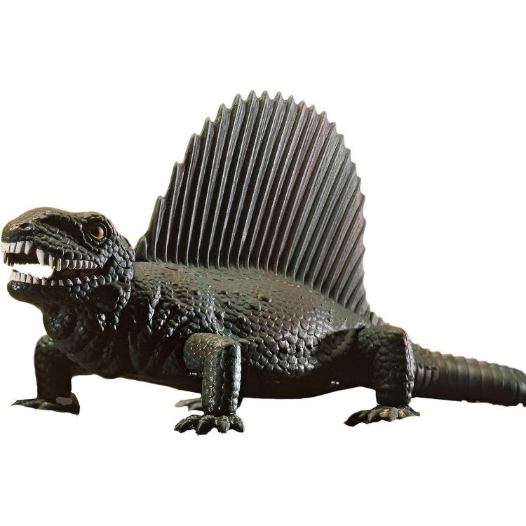 Image of Dinosaurs Dimetrodon 1:13 Set