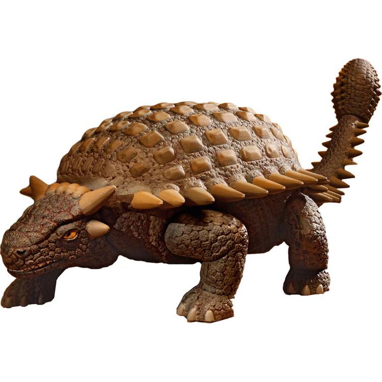 Image of Dinosaurs Ankylosaurus 1:13 Set