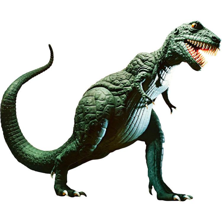 Image of Dinosaurs Tyrannosaurus Rex 1:13 Set