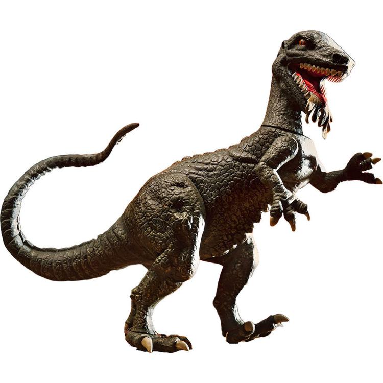 Image of Dinosaurs Allosaurus 1:13 Set