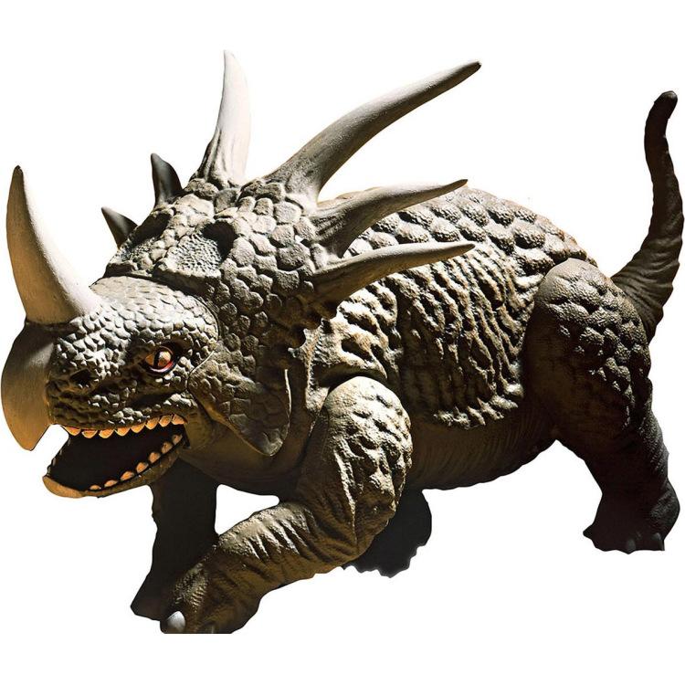 Image of Dinosaurs Styracosaurus 1:13 Set