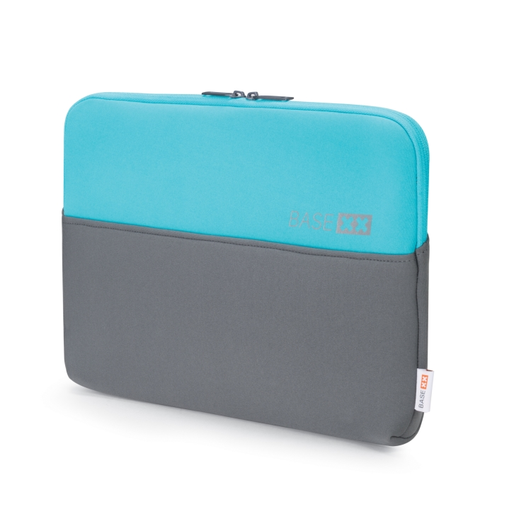 "Image of BASE XX - Notebook Sleeve, 15""""-15.6"""", Grey/Blue (D31136)"