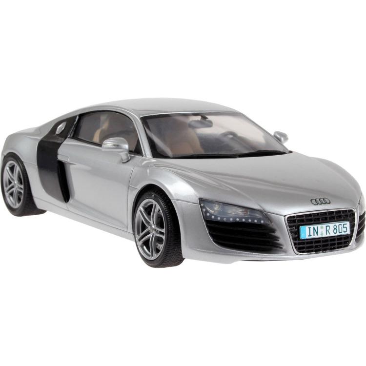 Image of Audi R8 1:24