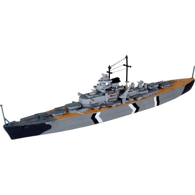 Image of Bismarck 1:1200