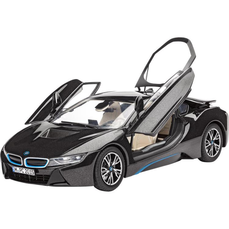 Image of BMW I8 1:24