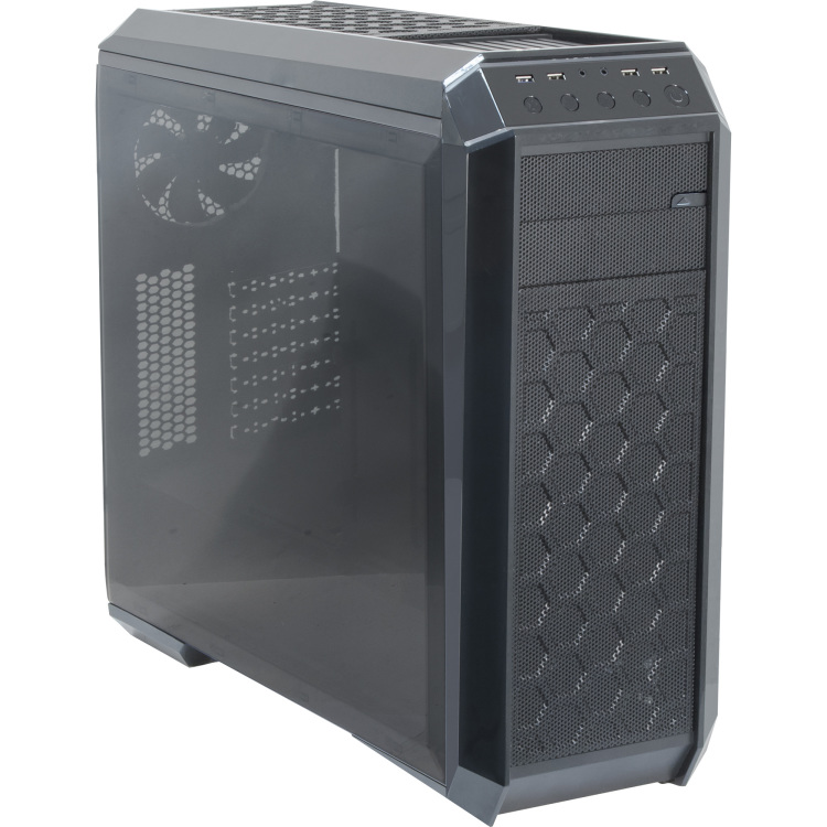 Image of Chieftec Case PSU 400W 12CM fan 20&24p