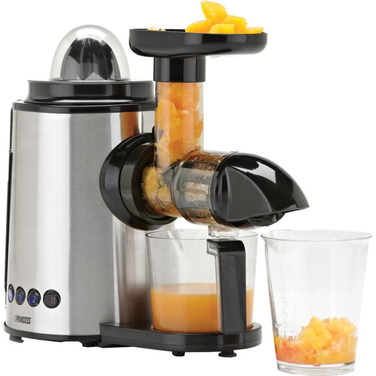 Princess 202042 citruspers-sapmaker