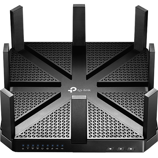 Productafbeelding voor 'Archer C5400 Tri-Band MU-MIMO Gigabit Router'