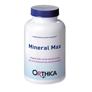 Orthica Mineral Max 90tabl