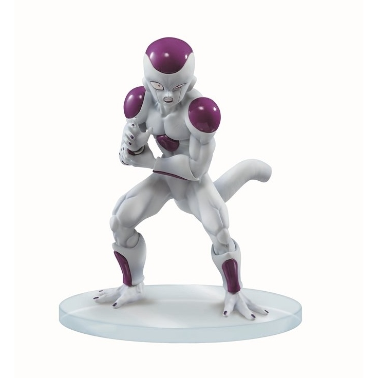 Image of Dragon Ball Z: Dramatic Showcase Frieza